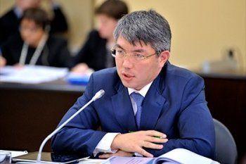 Врио главы Бурятии стал заместитель министра транспорта РФ