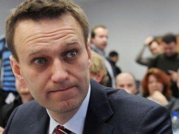 Приставы увезли Навального из офиса Фонда борьбы с коррупцией