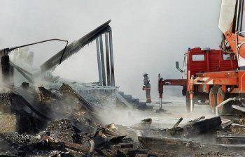 На ТЭЦ в Пензе произошёл взрыв