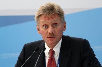 Кремль призвал не отождествлять семейные конфликты с насилием