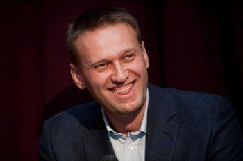 Алексей Навальный написал заявление в СК после слов Железняка о шантаже