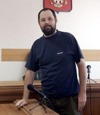 В Тюмени суд приговорил блогера к двум годам в колонии-поселении за пост в Facebook