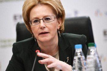 Минздрав России ответил на претензии мецената Тетюхина