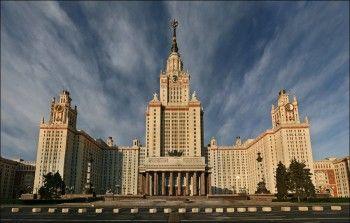 МГУ вернулся в число 200 лучших университетов мира