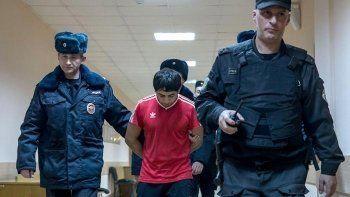 В Мособлсуде на заседании по делу «банды ГТА» пятеро неизвестных напали на конвой. Есть убитые