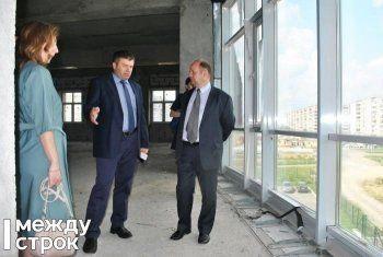 Федеральный фонд соцстраха и госпиталь Тетюхина заключат соглашение о сотрудничестве