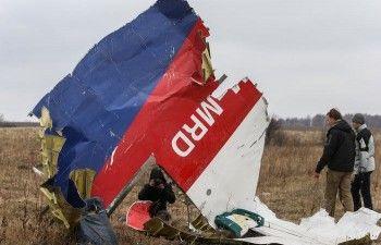 Суд по делу о крушении MH17 пройдёт в Нидерландах