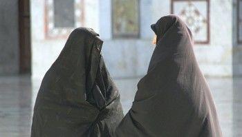 Кремль отстранился от дискуссии о ношении хиджабов в школах