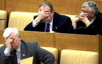 Депутатам Госдумы сократят каникулы