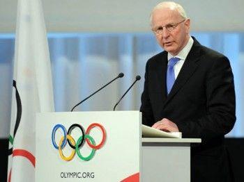 В Бразилии арестован глава Европейского олимпийского комитета