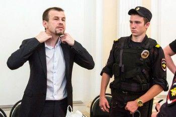 Осуждённый экс-мэр Ярославля назвал приговор суда политическим заказом «Единой России»