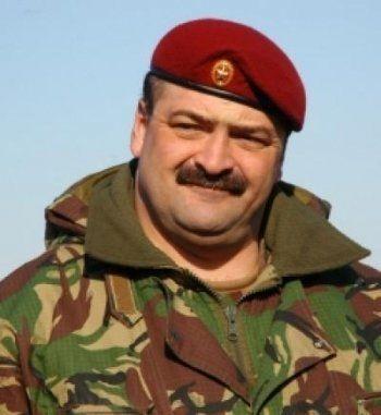 Полпред президента в Северо-Кавказском округе стал первым замом командующего Росгвардии