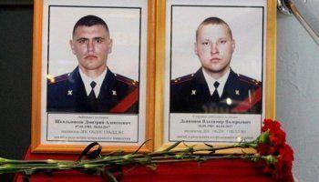 Задержаны подозреваемые в убийстве полицейских в Астрахани