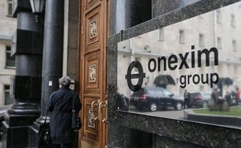 В ОНЭКСИМ опровергли продажу всех российских активов