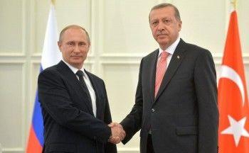 Пресс-секретарь Путина подсказал Турции способ наладить отношения с Россией