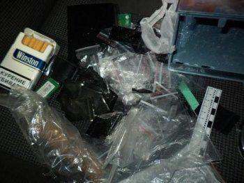 Полиция Нижнего Тагила накрыла семью наркодилеров