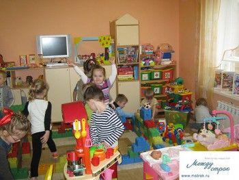 В очереди в детский сад стоят 70 тысяч свердловчан