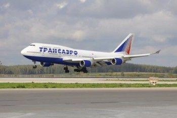 Самолёт из Екатеринбурга совершил вынужденную посадку из-за плохого самочувствия пассажира