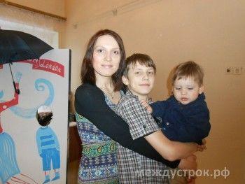 На помощь мэра рассчитывать не приходится. Сергей Носов не ответил одинокой матери, как прожить на 8 000 рублей