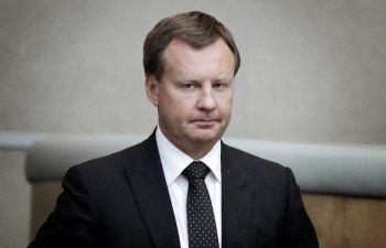 В Киеве убили экс-депутата Госдумы Вороненкова