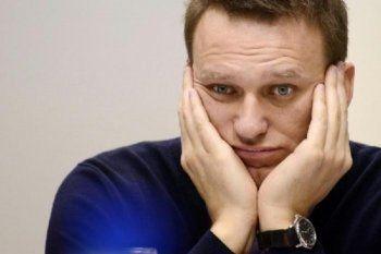 Российский союз налогоплательщиков заподозрил Навального в уклонении от уплаты налогов