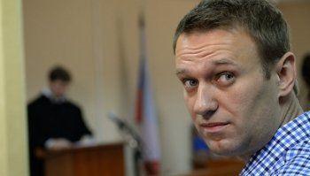 Кремль заподозрил Навального в создании ролика о Гитлере