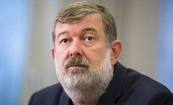В Саратове задержан оппозиционер Вячеслав Мальцев (ВИДЕО)