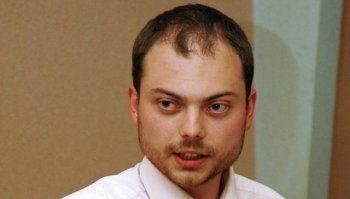 Адвокат Владимира Кара-Мурзы подал заявление о покушении на убийство журналиста