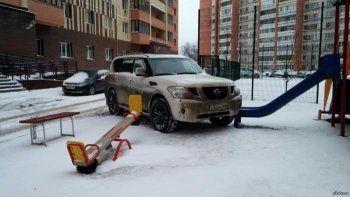 Свердловская ГИБДД посоветовала уральцам самостоятельно бороться с автохамами