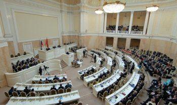 Госдуму просят приравнять детей-узников лагерей к ветеранам ВОВ