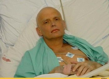 Суд Лондона заявил о причастности Путина к убийству Литвиненко