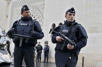 Полиция освободила захваченных во Франции заложников