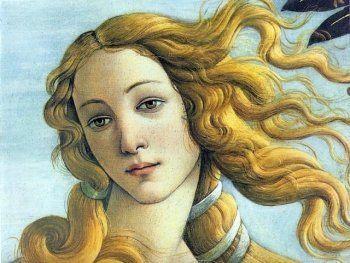 Мастер-класс «Рождение Венеры» (ФОТО)