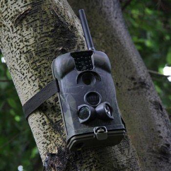 В Нижнем Тагиле за несанкционированными свалками будут следить с помощью камер-шпионов