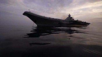 Если бы 65 млрд рублей отдали не «Адмиралу Кузнецову», а Нижнему Тагилу…