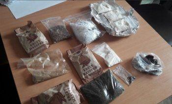 Полицейский главк с ОМОНом задержали в Нижнем Тагиле наркоторговца