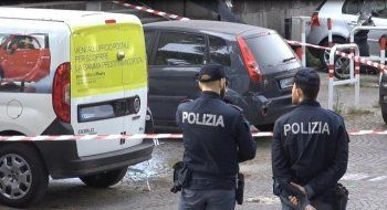 В Риме у здания ООН произошёл взрыв (ВИДЕО)