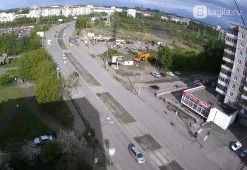С 7 июня в Нижнем Тагиле закроют мост на улице Космонавтов