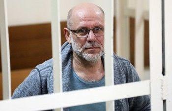 Прокуратура назвала незаконным арест экс-директора «Гоголь-центра»
