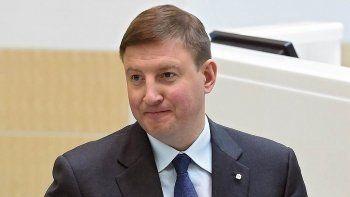 Экс-губернатор Андрей Турчак назначен исполняющим обязанности секретаря Генсовета «Единой России»