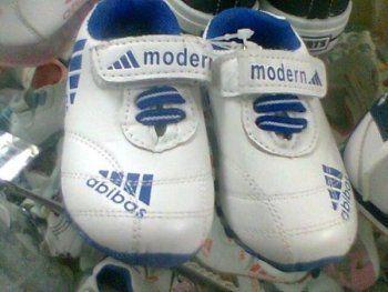 В Нижнем Тагиле бизнесмен получил судимость за торговлю поддельным Nike и Adidas