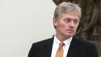 Песков: Отставка губернатора Прикамья не стала неожиданностью