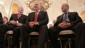 Парламентские партии получат по 152 рубля за каждый голос избирателя