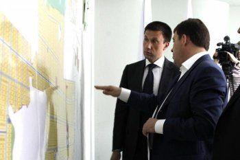 Евгений Куйвашев назначил экс-главу МУГИСО Пьянкова своим советником