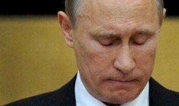 В Госдуме готовят закон о наказании за оскорбление президента