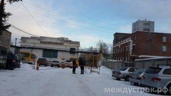 Свердловские следователи нашли виновного во взрыве на шахте «Южная»