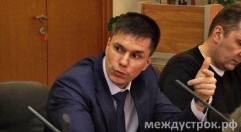 Спустя час после подачи уведомления Илье Коровину предложили провести митинг-концерт в Усть-Утке