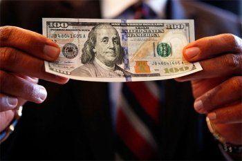 В Россию идут большие деньги