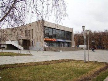 Носов добился своего: в центре города не будет нового развлекательного комплекса