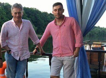 «Сын Пескова: из английской тюрьмы в российскую элиту». Навальный опубликовал расследование о сыне пресс-секретаря Путина (ВИДЕО)